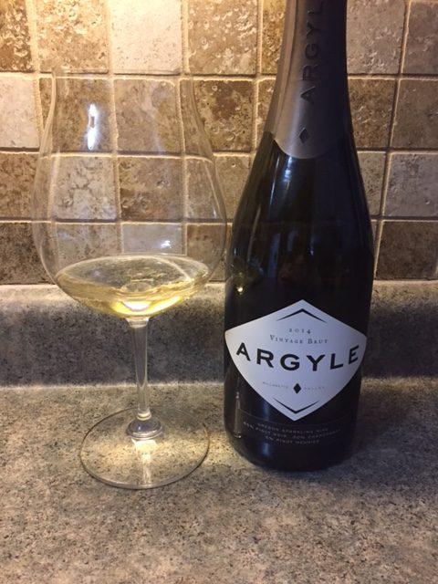 argyle sparkling